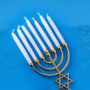 Hanukkah Glory - Israel tour