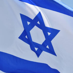 40 days of fasting and prayer for Israel