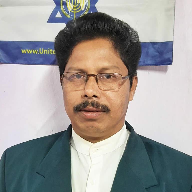 Surendra Kumar Nayak